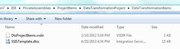 ssis framework template - ssis ssis ssis package